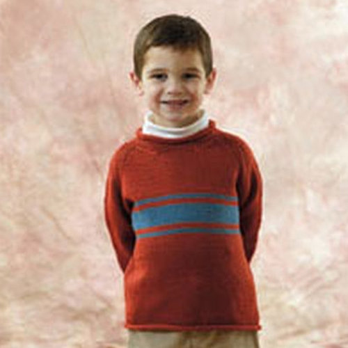 View larger image of 152 Jonathan's Sweater (Free)