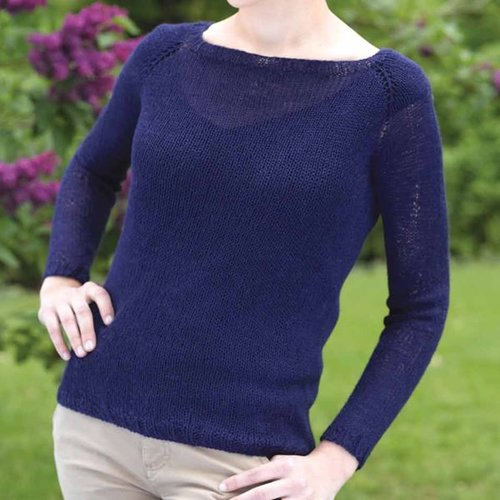 View larger image of 155 Deep Breath Sweater
