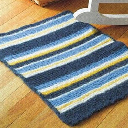 View larger image of 167 Nantucket Felted Rug (Free)