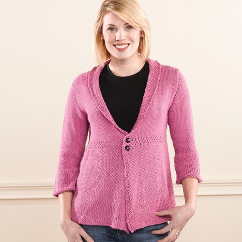 View larger image of 204 Blossom Cardigan
