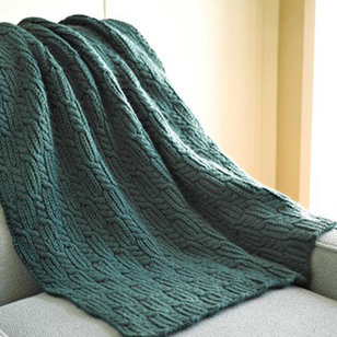 285 Soft Cables Afghan