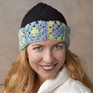 297 Louise's Nature Hat (Free)