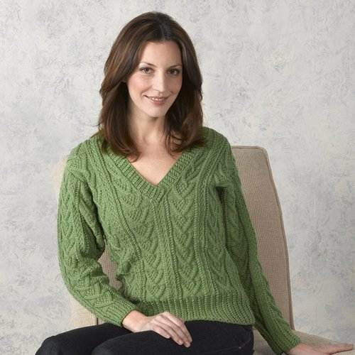 View larger image of 303 Village Green Pullover