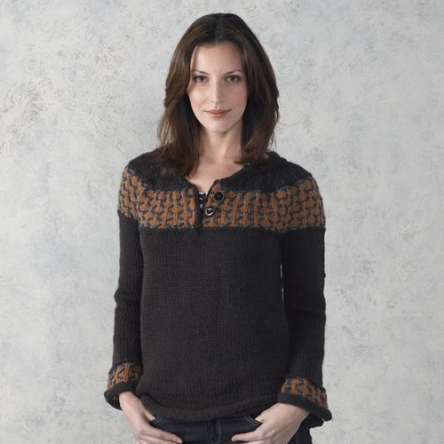 View larger image of 305 Dragonfly Henley