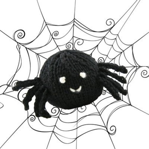 View larger image of 442 Knit Spider (Free)