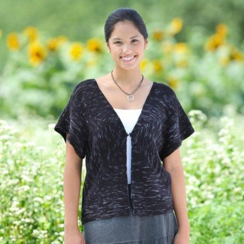 View larger image of 486 Star Paths Cardigan