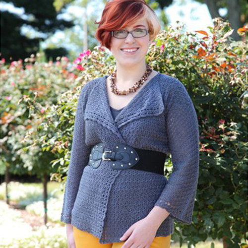 View larger image of 565 Bryant Cardigan
