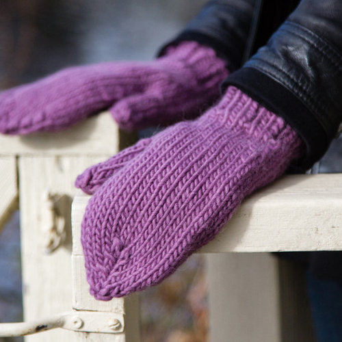 View larger image of 581 Last Minute Mittens (Free)