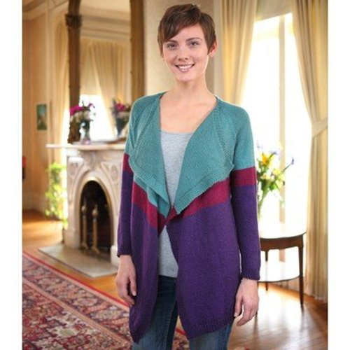 View larger image of 605 Colorfall Cardigan