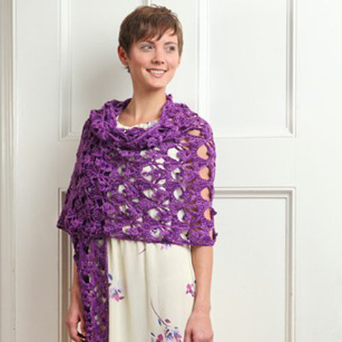 View larger image of 609 Vanda Stole