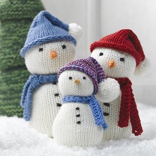 628 Snow Family and Evergreens PDF