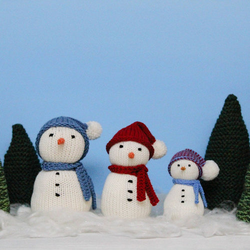 View larger image of 628 Snow Family Kit