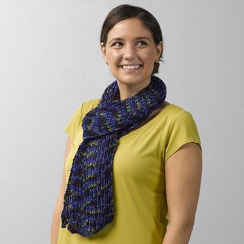 View larger image of 688 Marguerite Scarf