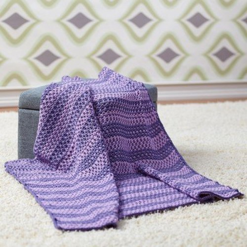 View larger image of 705 Runa Baby Blanket