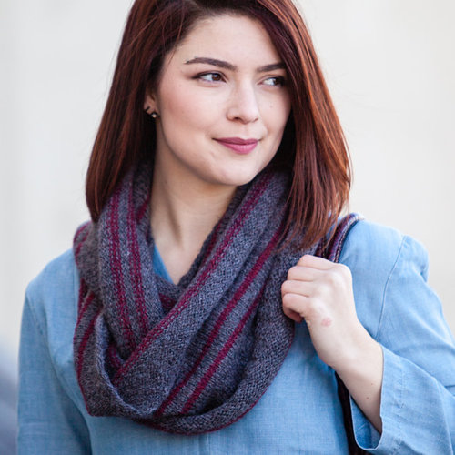 View larger image of 759 Partridgefield Cowl Kit