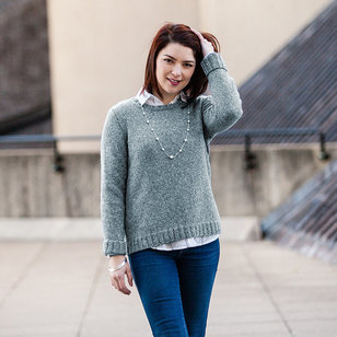 762 Ashmere Pullover Kit