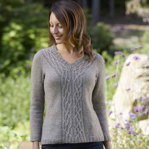 View larger image of 814 Adilah Pullover