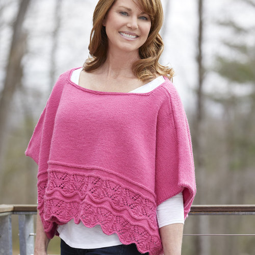 View larger image of 850 Astilbe Poncho