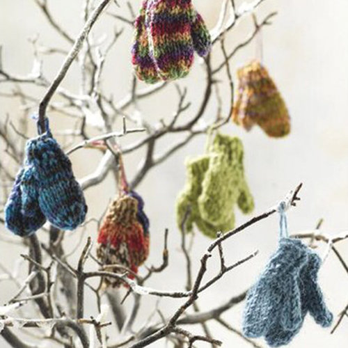 View larger image of 99 Mini Mittens (Free)