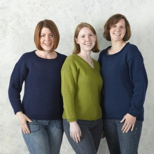 View larger image of B1 Basic Pullover