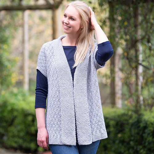 View larger image of 200 Greenwich Tunic Vest PDF
