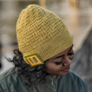 Pointed Firs Hat PDF