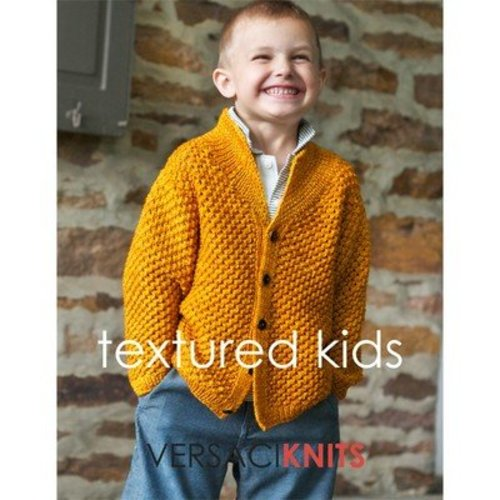 View larger image of Textured Kids Collection PDF