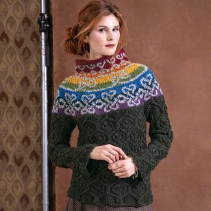 Cliffs of Moher Sweater (Free)