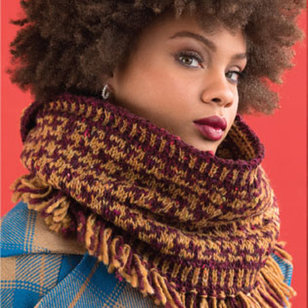 Hound's Tooth Cowl Kit