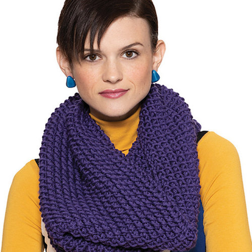 View larger image of Warp Weft Cowl Kit