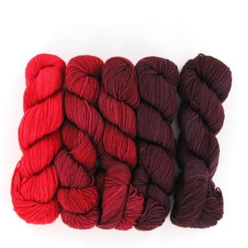 View larger image of Cheshire Cat 5-Skein Pack