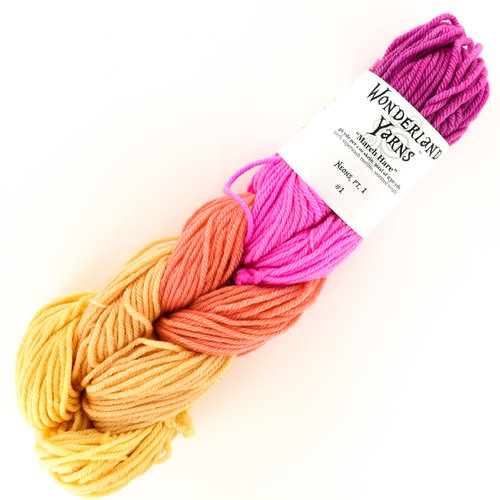 View larger image of March Hare Mini Skein 5-Pack