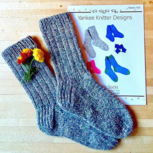 29 Classic Socks for the Family