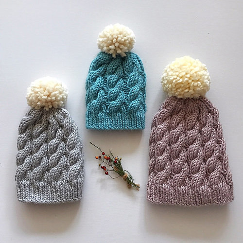 View larger image of 34 Piper Hat PDF