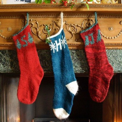 View larger image of Last Minute Stockings PDF