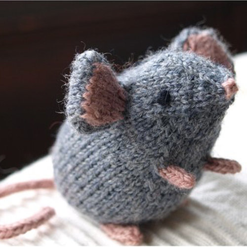 View larger image of Mousie PDF
